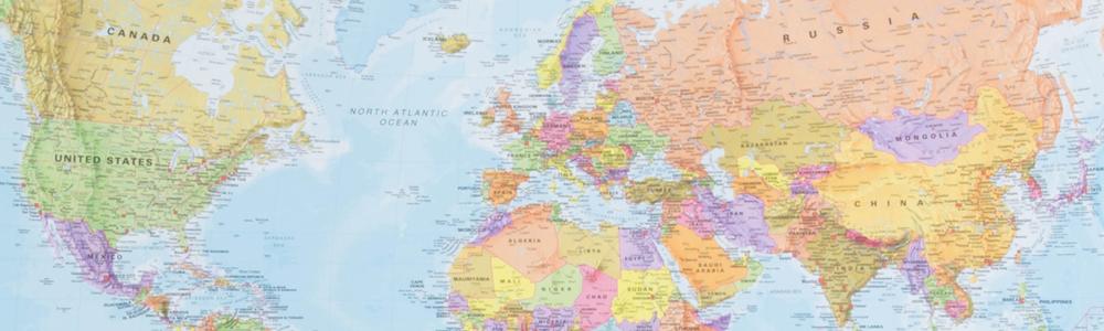 About Us: Maps International