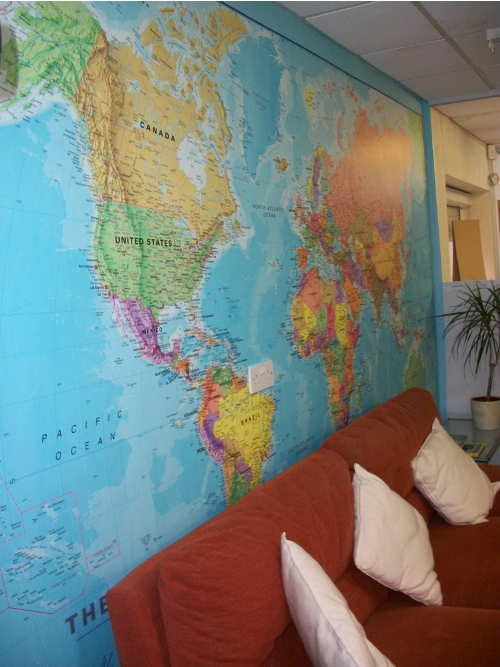 map wallpaper. World Map Wallpaper at our