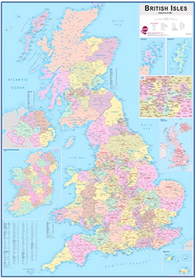 Interactive Map Of Uk.Uk Interactive Crime Map Launched Today Maps International Blog