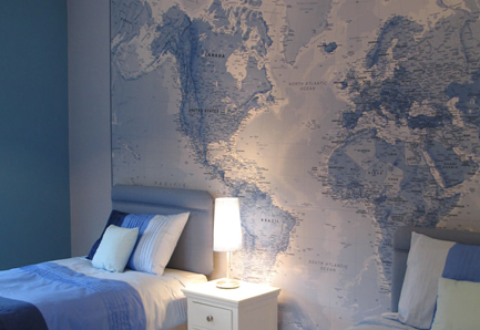 Maps international blog part 19 decorate your home with maps gumiabroncs Gallery