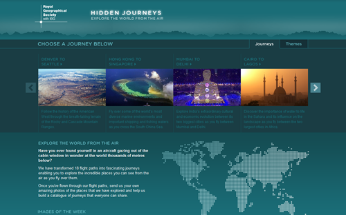 Hiddenjourneys.co.uk