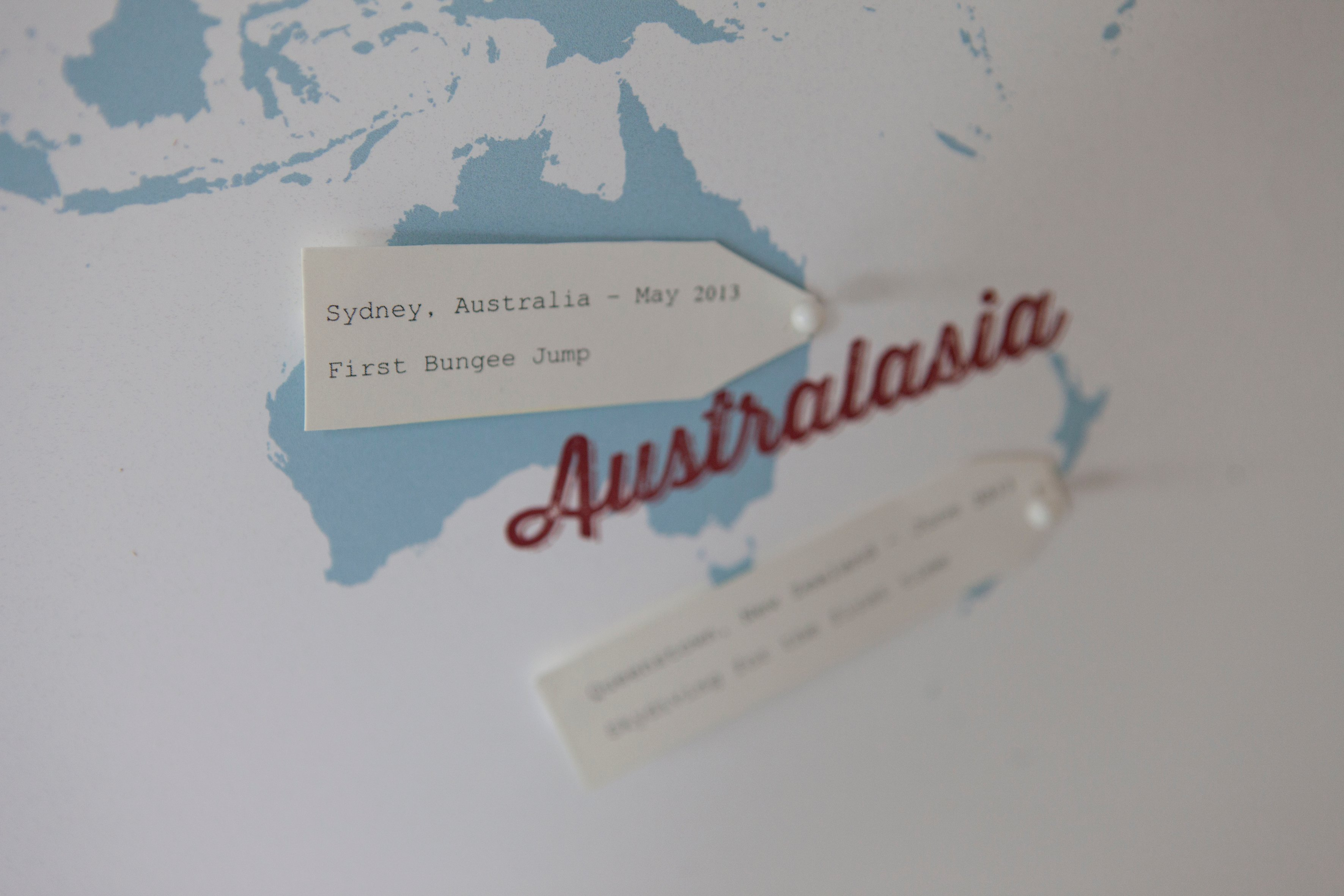 Australasia Travels