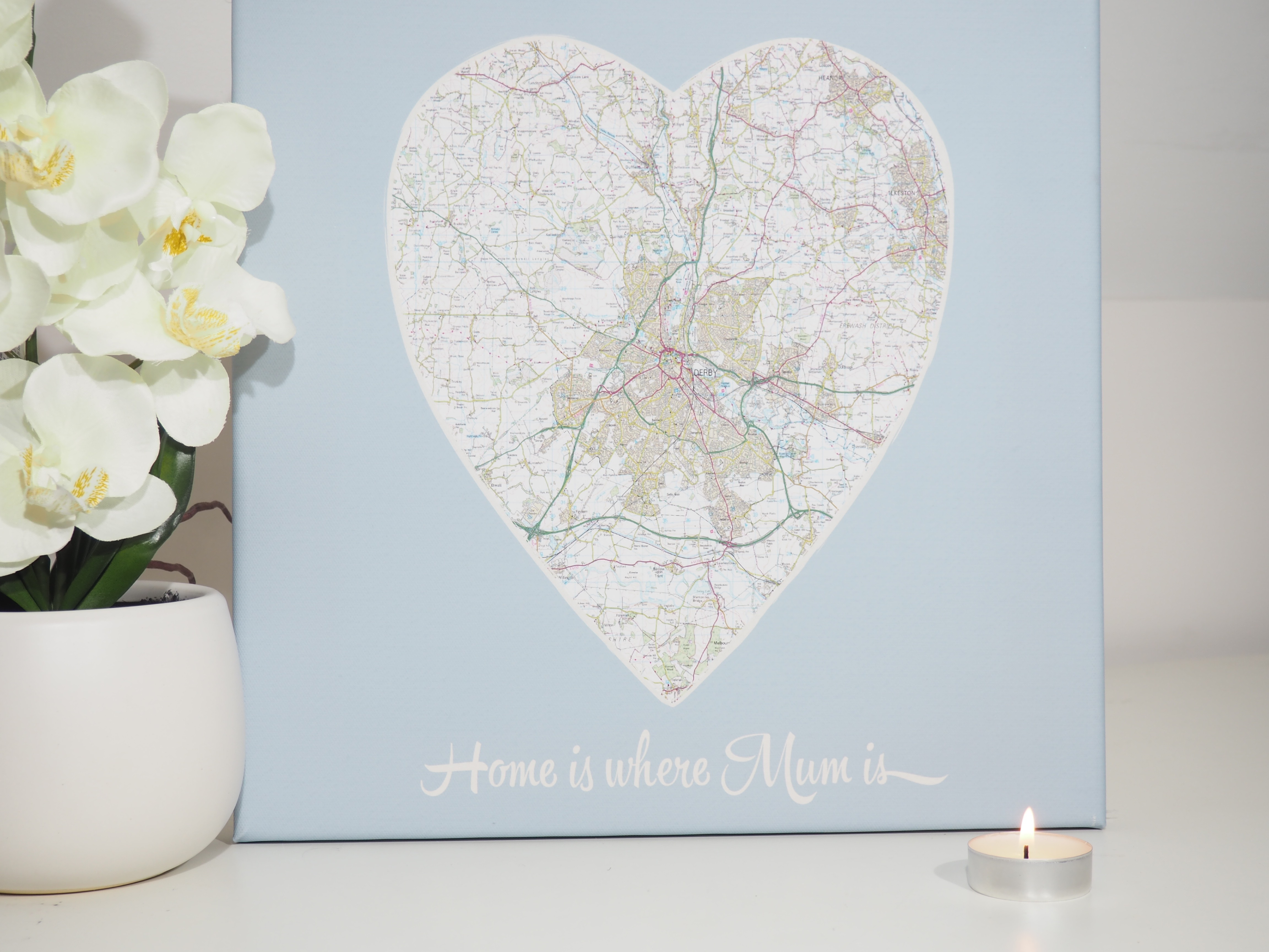 Personalised Gift for Mother's day