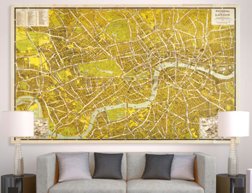 Perfect Gifts For Lovers of London