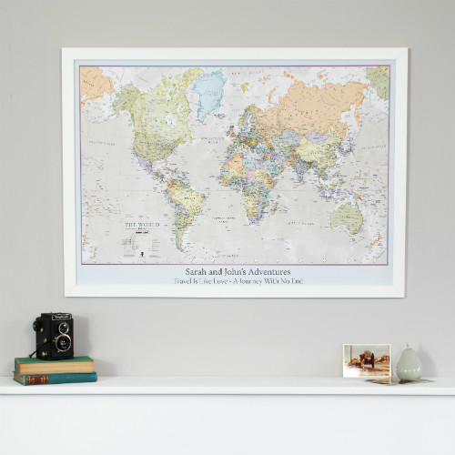 Map your very own Westeros Adventure