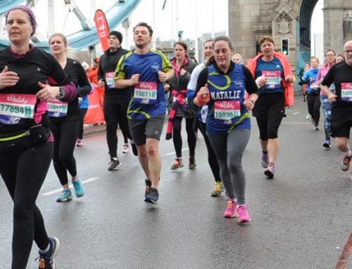 Guest Blog: How to prepare for a Marathon