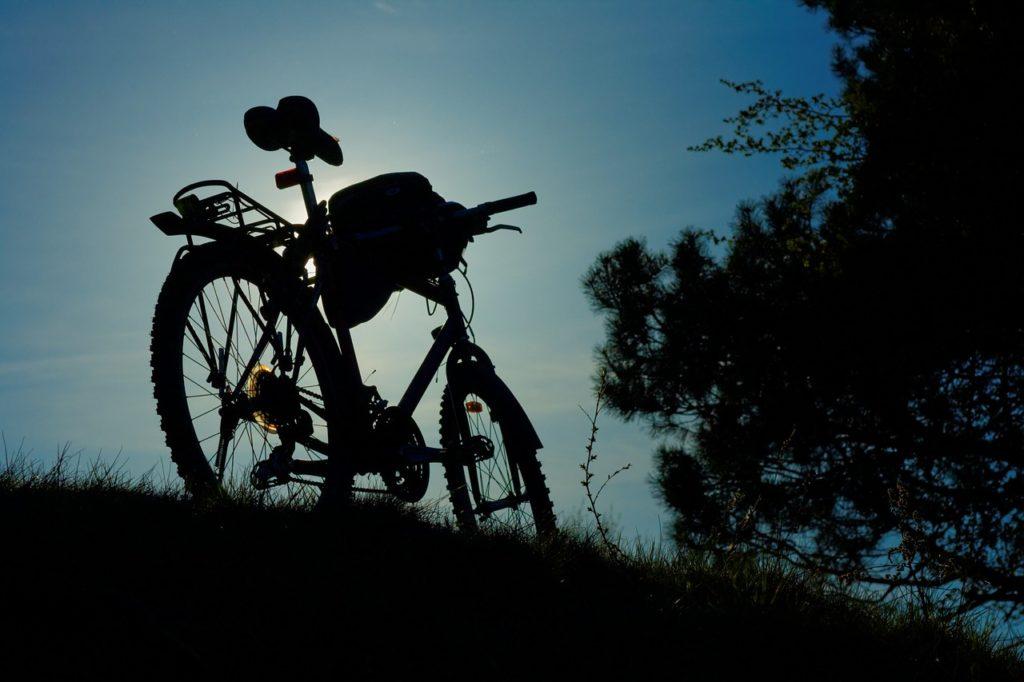 Image of Bycycle - courtest Pixabay