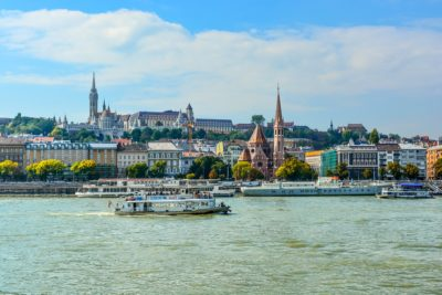 Budapest-Danube-image