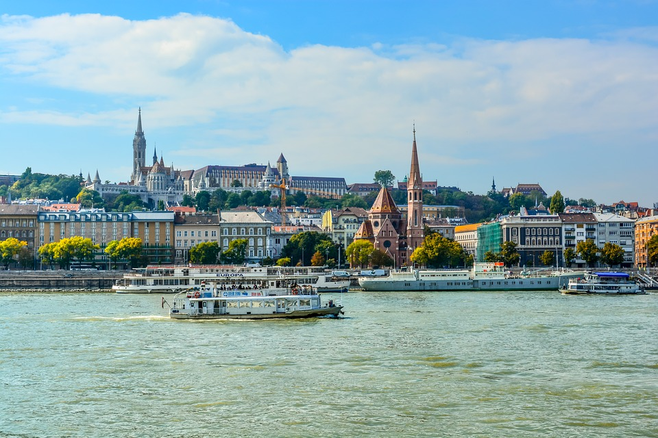 Best Places To Travel Abroad In September