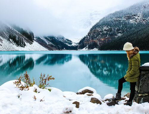 5 Top Destinations for a Winter Hiking Holiday