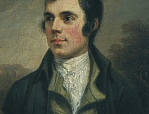 How to celebrate Burns Night in style