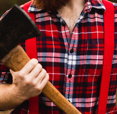 Axe Throwing Bank Holiday Ideas image