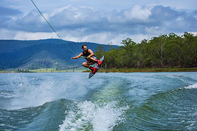 Wakeboarding Bank Holiday Ideas