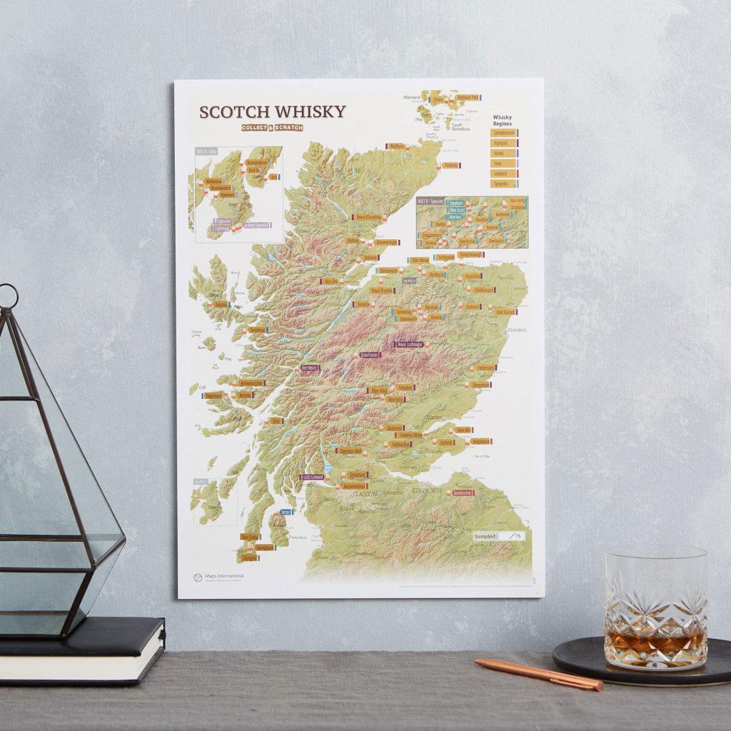 World Whisky Day Image 1