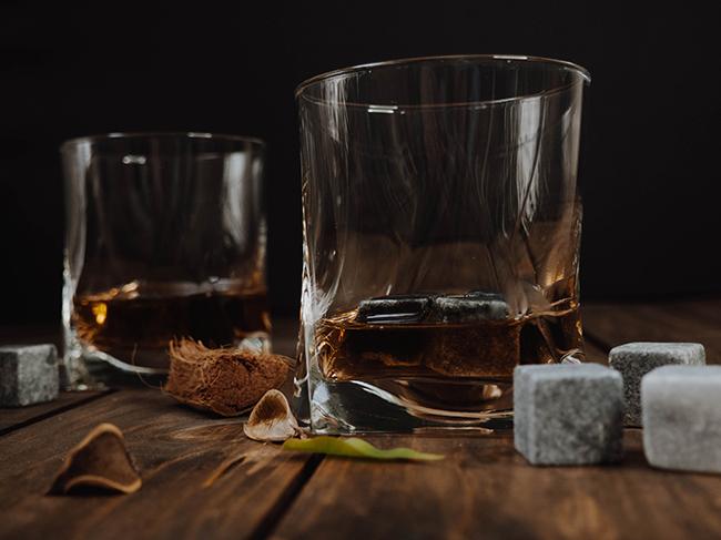 World Whisky Day Whisky tasting image 1