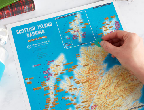 Reasons why Scottish Island Bagging should be your next Personal Adventure