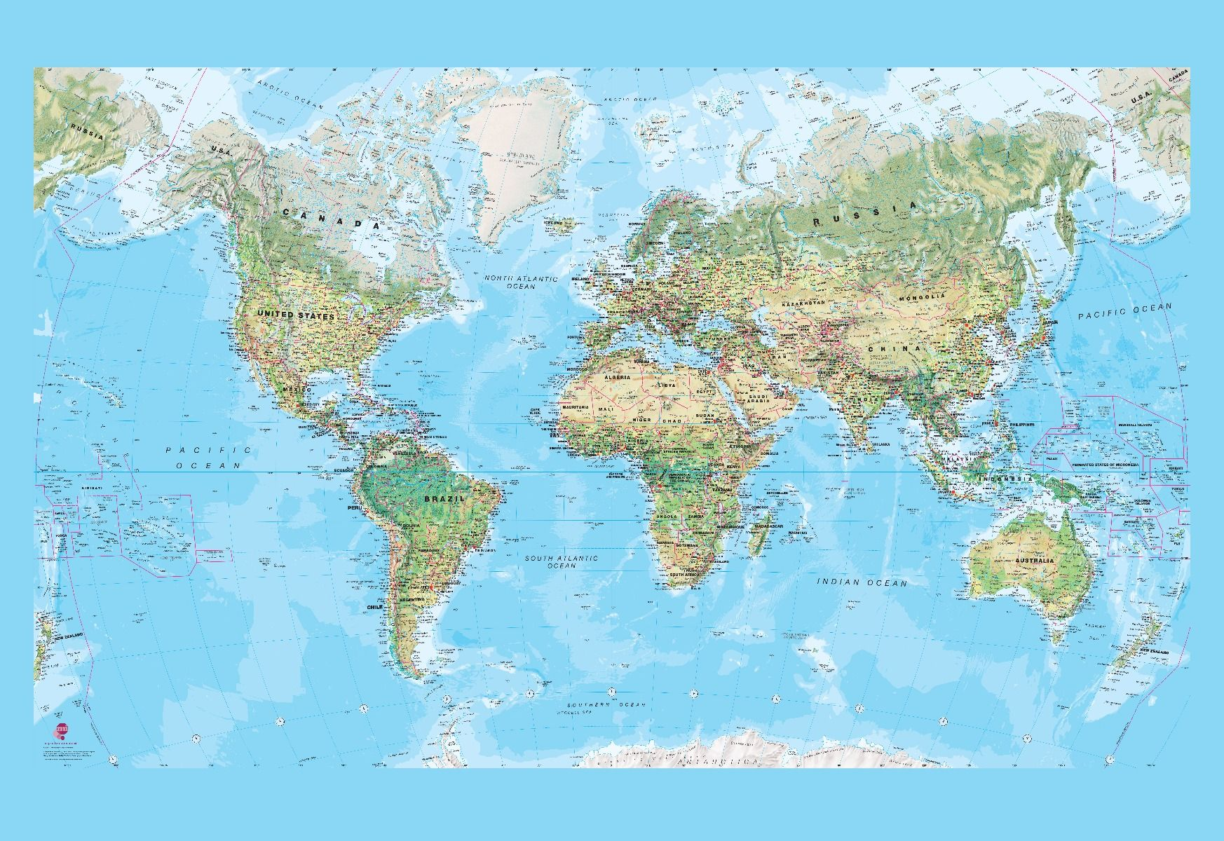 World Map Wallpaper environmental world map wallpaper