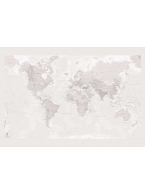 Executive world map wallpaper faded world map wallpaper gumiabroncs Images