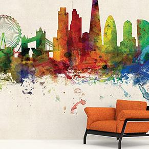 art-world-wallpaper