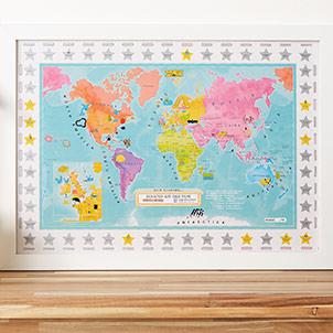 Kids-Maps